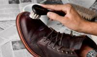 Shoe Care and Cleaning